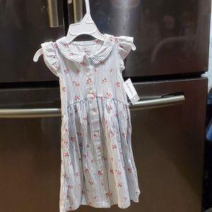 2/$12 Summer dress